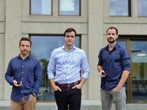 Bota Systems wins CHF 150,000 for enabling robots to better interact with humans
