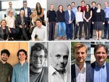 Startups Developing Sustainable Bio Based Materials, Customized Anti-Pollution Masks, Tissue-Engineered Implants Which can Grow With the Patient, a Marking Technology for Plastic Parts and New Interactive Tools for Gaming Each win CHF 10,000