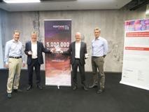 Venture Kick wins Swiss Biotech Success Stories Award