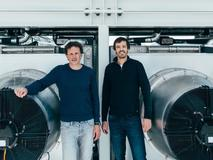 Climeworks raises CHF 73 million – the largest ever private investment into direct air capture